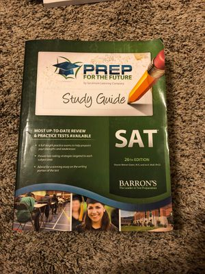 SAT prep for Sale in Chandler, AZ