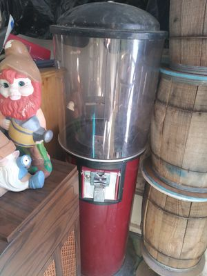 Gumball machine for Sale in Oldtown, ID