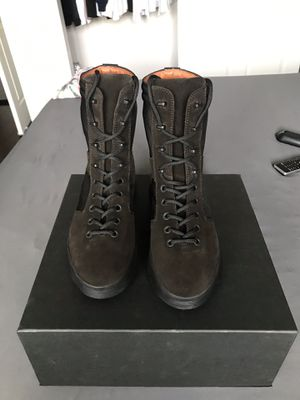 yeezy season 3 military boot for Sale in San Antonio, TX