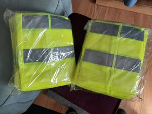 Safety vests for Sale in Minooka, IL