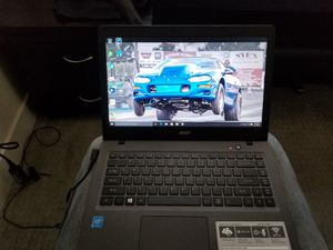 ACER LAPTOP for Sale in Las Vegas, NV