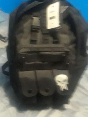 Punisher Backpack for Sale in Wichita, KS