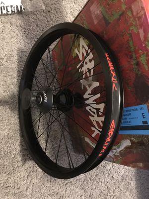Stranger Crux XL Bmx Wheel for Sale in Wenatchee, WA