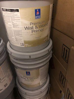 Primer-white ( $80 each for Sale in Lithia Springs, GA