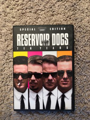 Reservoir Dogs for Sale in Tampa, FL