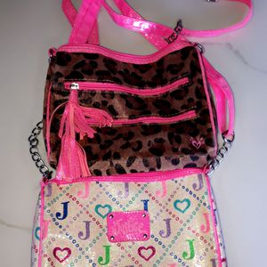 Justice Girls Purse for Sale in Corona, CA