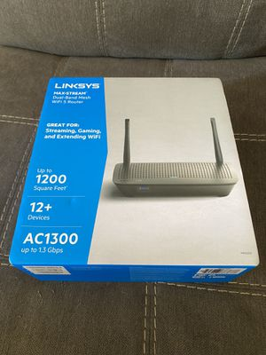 Linksys Wifi Router for Sale in National City, CA