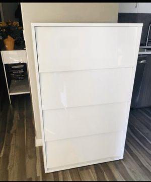 "CB2 ""Tall Shake"" Dresser for Sale in Alexandria, VA"