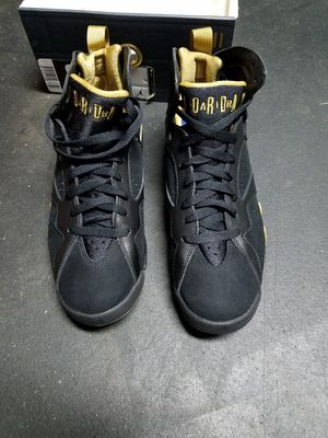 Nike Jordan 7's gmp for Sale in Fairfax, VA