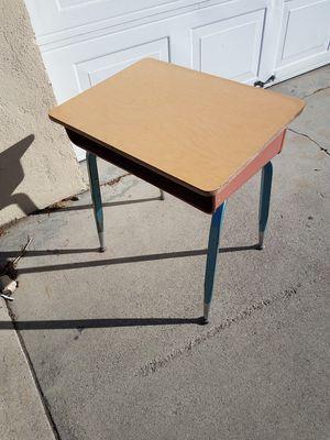 School desk for Sale in West Valley City, UT
