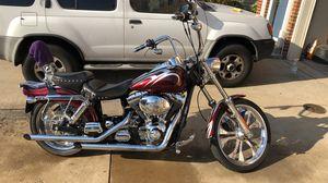 2004 Harley-Davidson Dyna Wide Glide for Sale in Bristow, VA