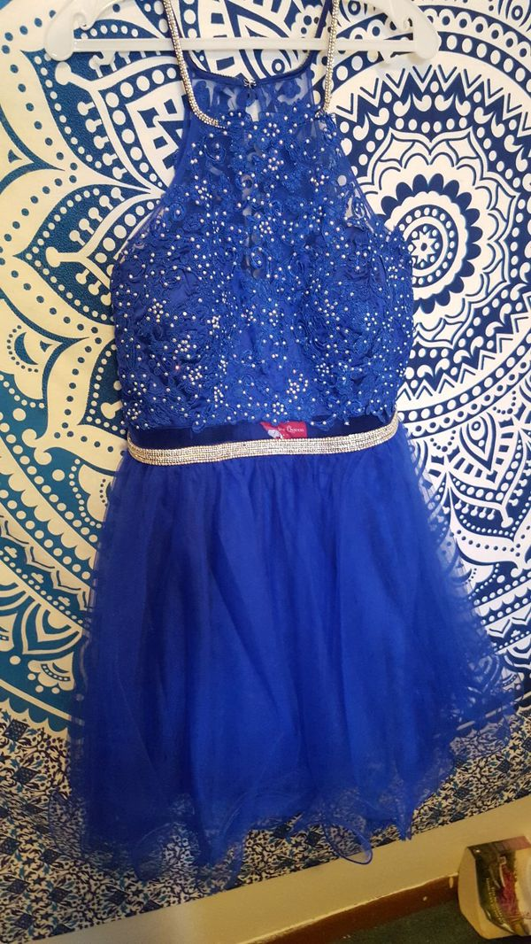 Dress Prom/ Homecoming /Quinceañera/Wedding Party/ Special Celebration Dress