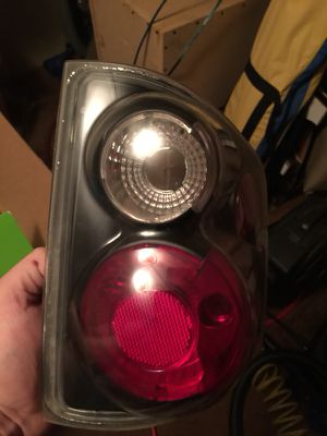 Tell lights for 98 2003 s10 or GMC Sonoma for Sale in Apex, NC