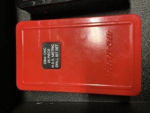 Snap on drill DBM 125c for Sale in Seal Beach, CA