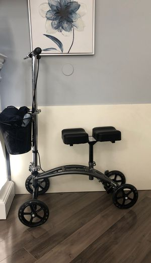 Knee Scooter for Sale in Milton, MA