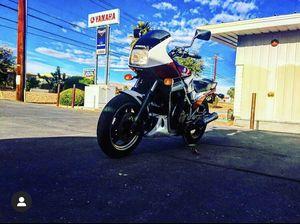 1985 honda v700f interceptor motorcycle for Sale in Las Vegas, NV