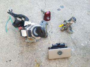 2003 2004 2005 2006 toyota camry avalon key lock ignition set for Sale in Santa Ana, CA