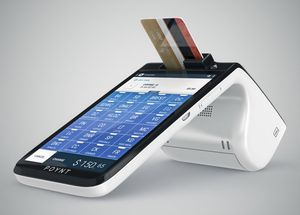 Poynt payment tablet for Sale in Grosse Pointe Park, MI