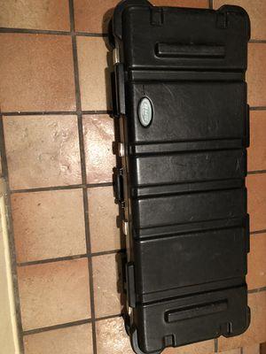 SKB 61 key keyboard case for Sale in San Antonio, TX