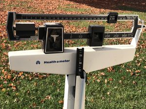Health O Meter scale for Sale in South Vienna, OH