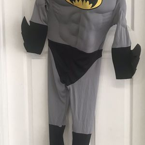 Child size small batman Costume Just $5 for Sale in Port St. Lucie, FL