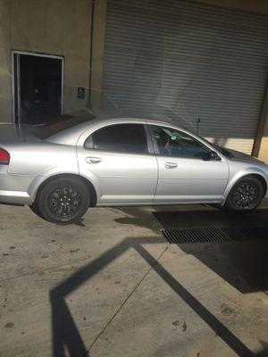 Chrysler Sebring 2003 for Sale in Sanger, CA