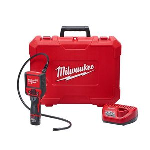 Milwaukee 2315-21 M12 M-Spector Flex 3' Inspection Camera Cable Kit for Sale in Arlington, VA