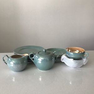 Vintage Tea Set for Sale in Los Angeles, CA
