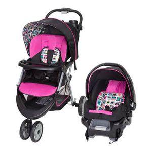 Babytrend stroller set for Sale in San Diego, CA