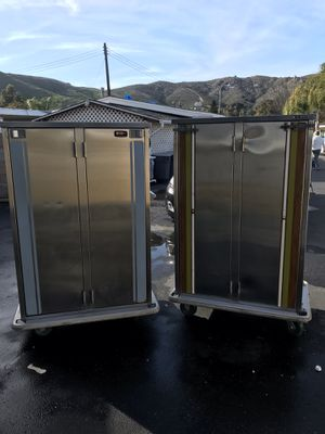 Food storage containers for Sale in Norco, CA