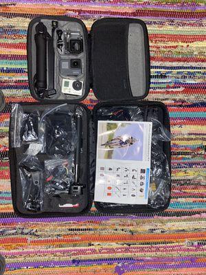 Gopro hero 5+ and GoPro hero 3+ starterkit ‼️ for Sale in HALNDLE BCH, FL