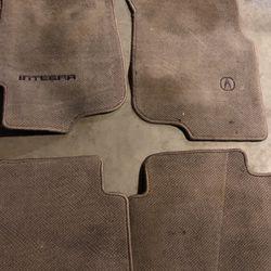 94-01 Acura Integra Floor Mats for Sale in Elk Grove,  CA