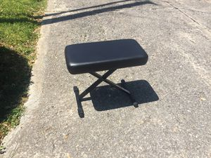Music/keyboard bench/proline for Sale in Nashville, TN