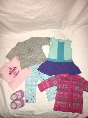 American Girl Doll Outfits Lot 4 for Sale in Hillsboro, OR