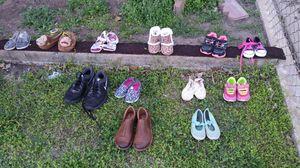Shoes!! for Sale in Wichita, KS