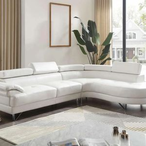 White Sectional for Sale in Richardson, TX