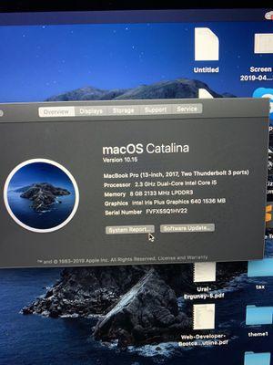 MacBook Pro for Sale in Austin, TX