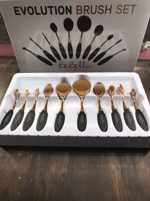 Liquid Makeup Brush Set for Sale in Atlanta, GA