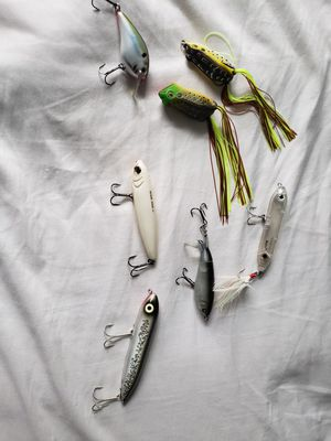 Fishing Lures for Sale in Oceanside, CA