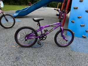 """20"""" purple krome 2.0 bicycle for Sale in Mesquite, TX"""