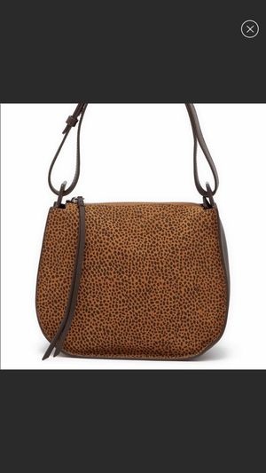 All saints mini echo calfskin Leather Hobo Bag for Sale in Snellville, GA