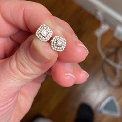 Diamond Earrings for Sale in Mansfield,  MA