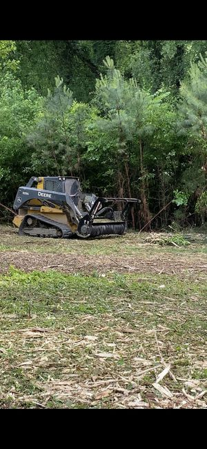 Forest mulching land clearing for Sale in Atlanta, GA