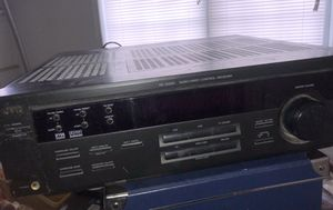 JVC Stereo Receiver for Sale in Gaithersburg, MD