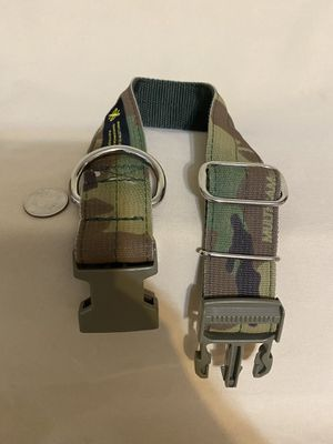 XL Multicam Dog Collar New for Sale in Lake Butler, FL