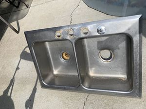 Kitchen sink for Sale in Dearborn, MI