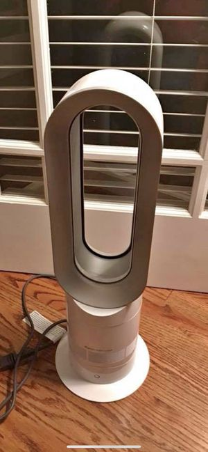 Dyson hot and cold fan for Sale in Smyrna, GA