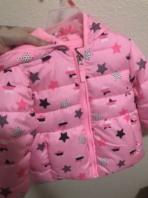 Toddler Girl Jacket for Sale in Kirby, TX