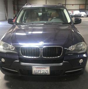 2009 BMW X5 for Sale in West Sacramento, CA