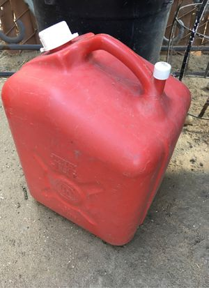 Gas tank for Sale in Fresno, CA